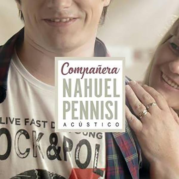 Nahuel-Pennisi-Compañera