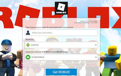Rbx100.com Robux - How To Get Free Robux, Really