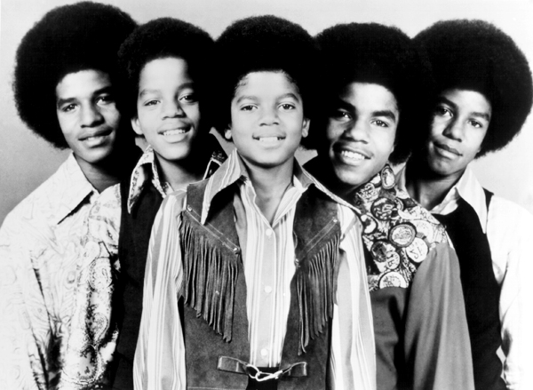 Un Clásico: The Jackson 5 - ABC