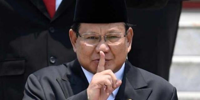 Kader Gerindra Masih Berharap Prabowo Maju di Pilpres 2024