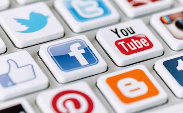 Ganhar Dinheiro com as Redes Sociais