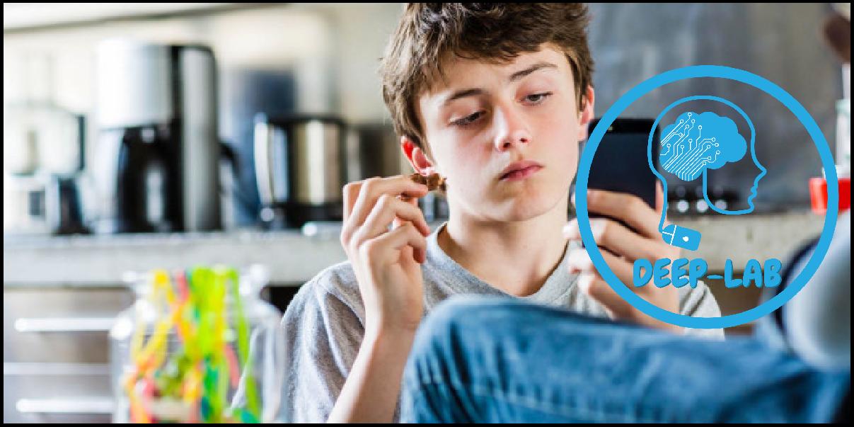 تطبيق لمساعدتك على التغلب على إدمان هاتفك الذكي
