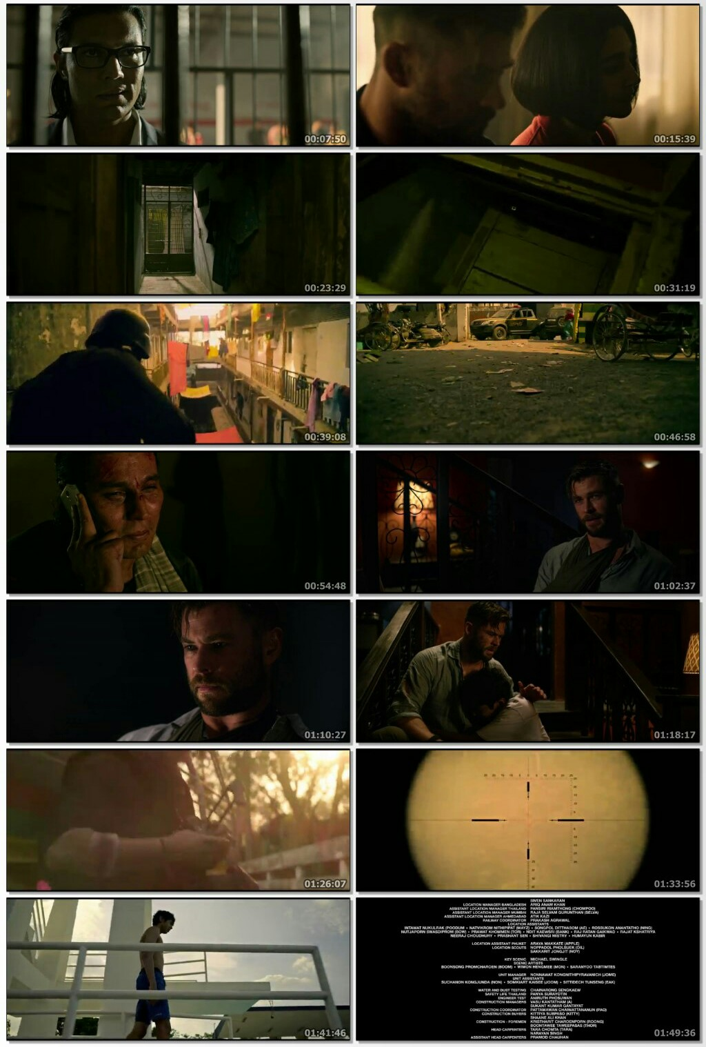 Extraction Full Movie Download In Hindi 720p is