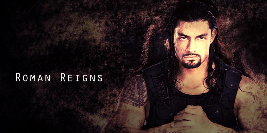 Hd Roman Reigns Wallpaper: WWE Star Roman Reigns High Resolution Wallpaper & Photos