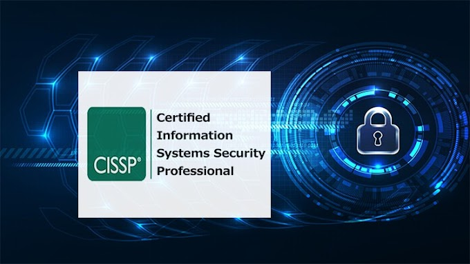 Get free CISSP : Certified Information Systems Security Professional