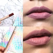"Gigi Hadid X Maybelline New York Color Sensational Lip Liner ""Erin"" REVIEW 