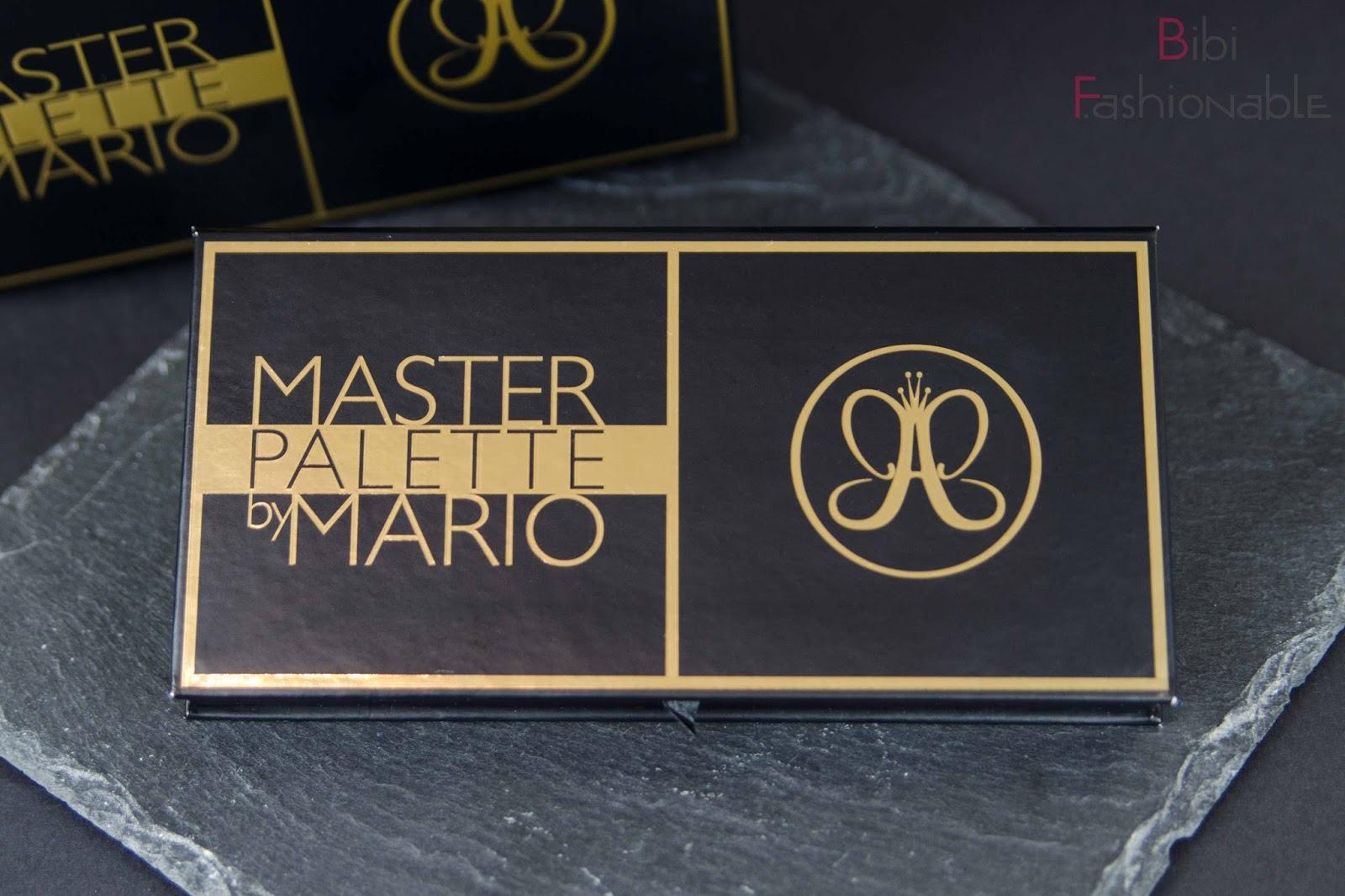 Anastasia Beverly Hills Master Palette by Mario Titelbild