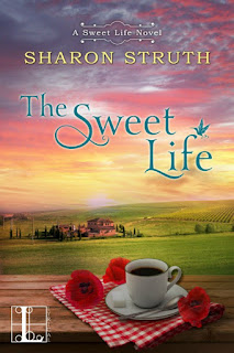 The Sweet Life by Sharon Struth