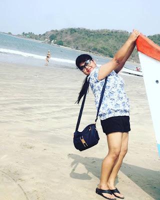 Pooja Ghosh actress