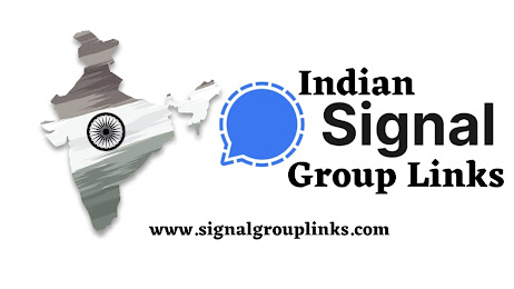 Indian Signal group Link