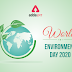 World Environment Day 2020: Indian Navy's Green Footprint to its Blue Water Operations