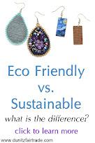 Eco Friendly Explained