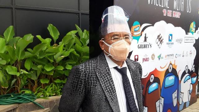 Hotman Paris soal Rekaman 'Daging Ketemu Daging': Itu Bukan Asusila!