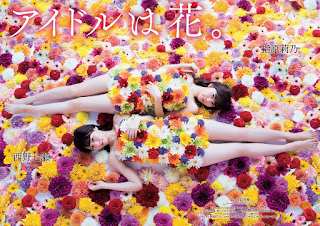 Weekly Playboy Japanese Magazine 2016 No.45