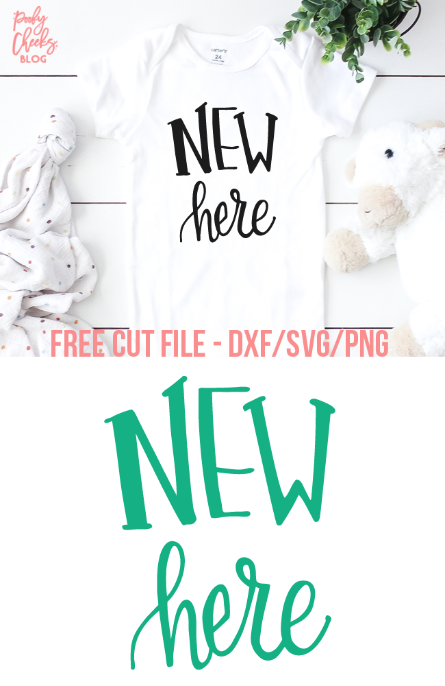 Where To Find Free Baby Nursery Themed Svgs