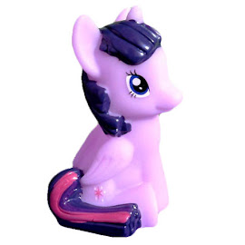 MLP Bathub Finger Puppet Twilight Sparkle Figure by MZB Accessories