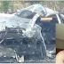 Veterinário morre em grave acidente na rodovia BA 052, em Anguera