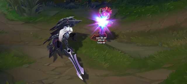 Surrender At 20 11 6 Pbe Update Eclipse Leona Coven Camille