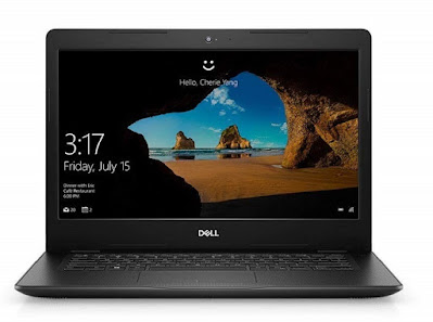 4. Dell Vostro 3480 8th Gen Intel Core i3 Laptop