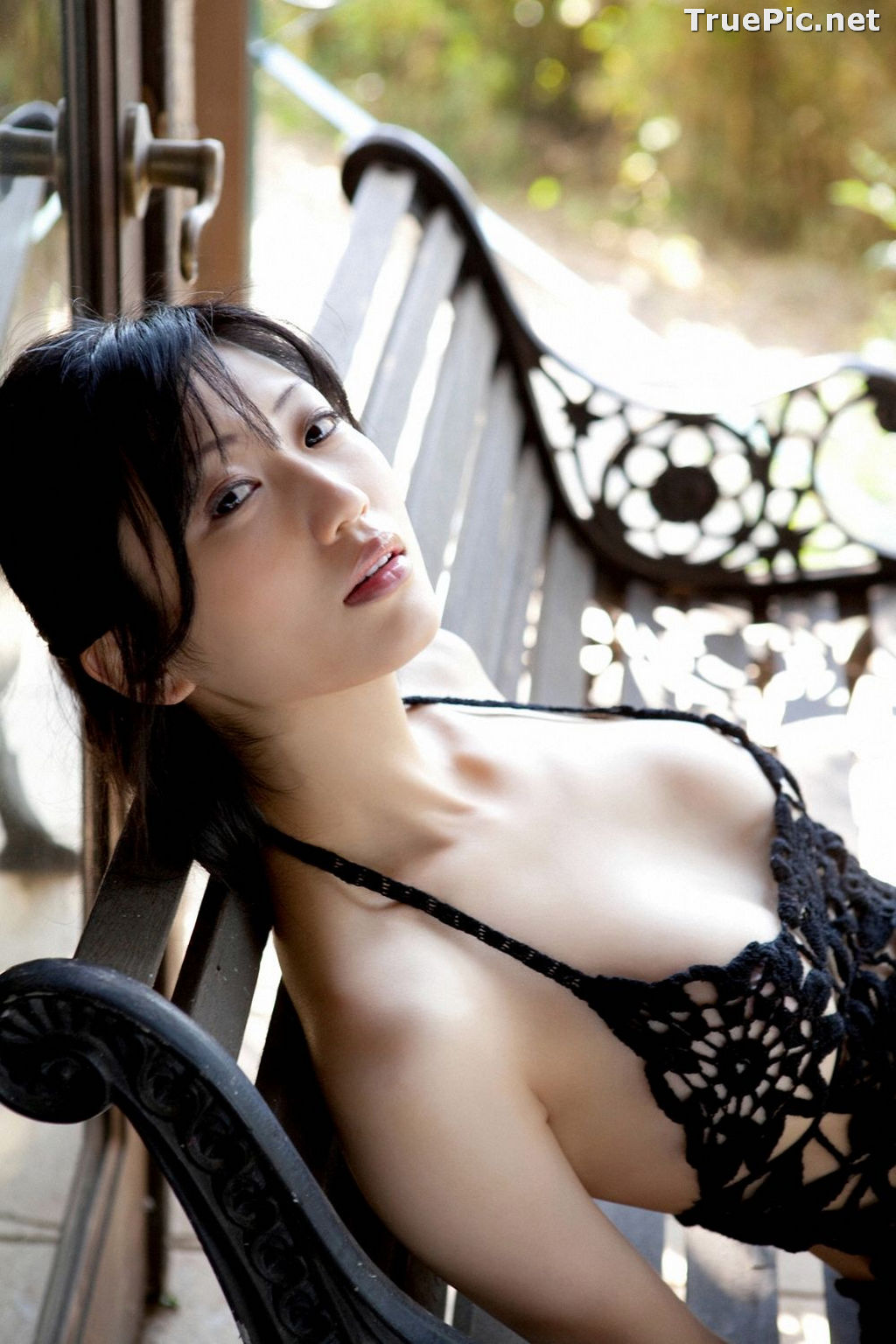Image [YS Web] Vol.525 - Japanese Actress and Gravure Idol - Mitsu Dan - TruePic.net - Picture-8