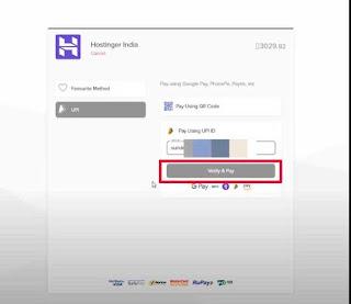 hosting for news website