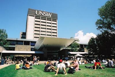 منح جامعة نيو ساوث ويلز في أستراليا 2021 - ممولة بالكامل