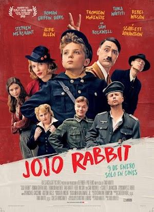 Jojo Rabbit 2019 Descargar