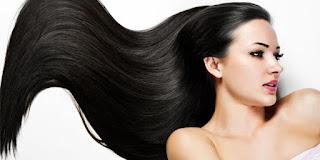 Cara Mudah Panjangkan Rambut dalam 30 Menit