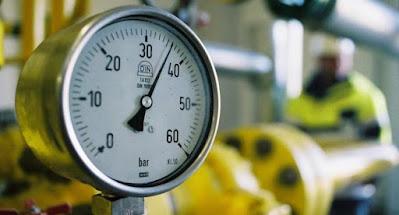 Стоимость газа в Европе достигла 13-летнего максимума