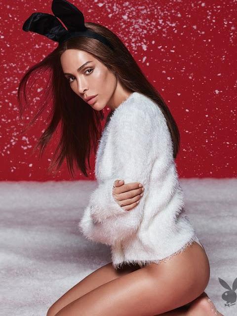 Ines Rau na okładce Playboya. Nie jesteśmy gotowi na tabu