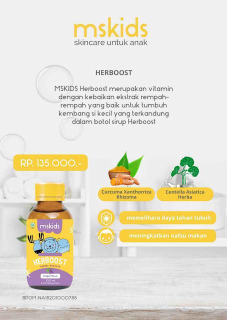 Herboost