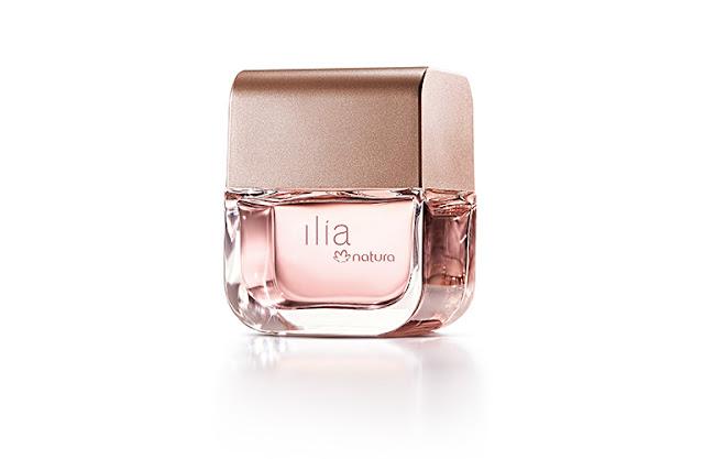 Deo Parfum Feminino Ilía - Natura