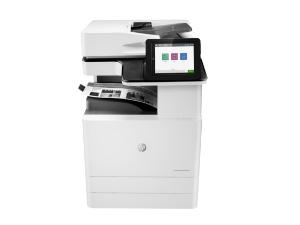 HP LaserJet Managed MFP E82540du-E82560du Series