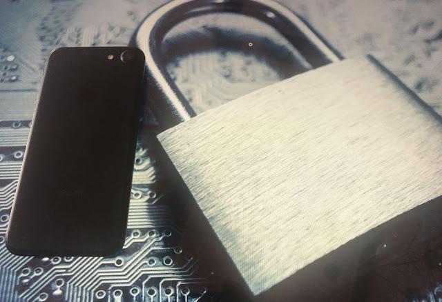 Cara Amankan iPhone Anda, Lindungi Informasi Sensitif dan Tetaplah Privacy 1