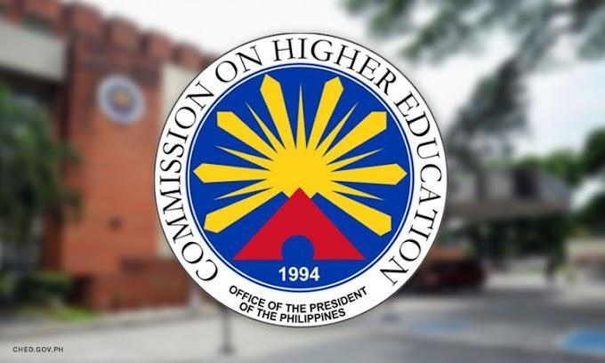 CHED reminded colleges and universities: 'Kung hindi handa, 'wag magbukas' - Teachers ng Pinas