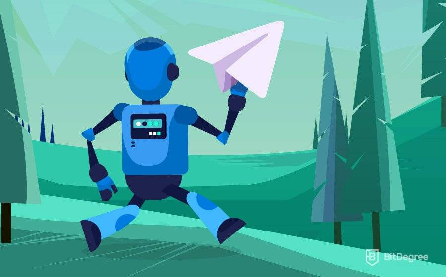 How Telegram bots can help you and which ones are the best