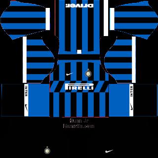 Download Kit DLS Inter Milan