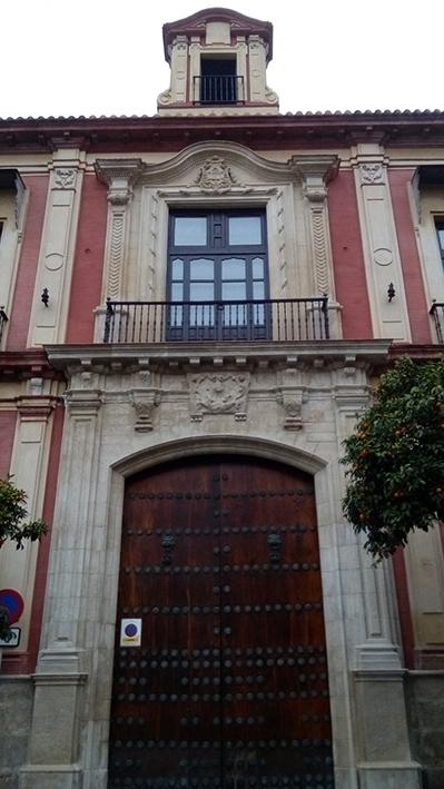 Arquitectura campos alcaide restauraci n de fachadas en - Arquitectura tecnica sevilla ...