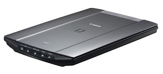 Canon CanoScan LiDE 210 Software Download and Setup
