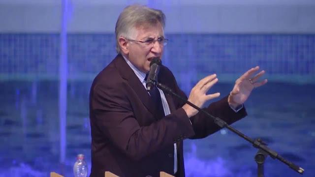 """""""A Teologia da Libertação nada tem a ver com o Senhor Jesus"""", argumenta pastor"""