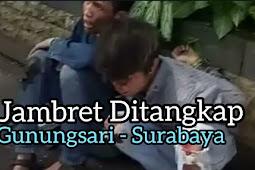 2Jambret Di Gunungsari Surabaya