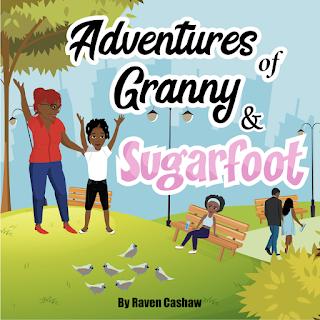 Adventures of Granny & Sugarfoot