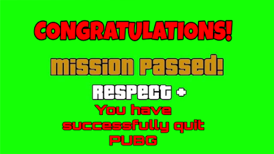 Mission Passed Respect+