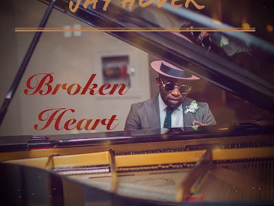 DOWNLOAD MP3: Jay Hover - Broken Heart
