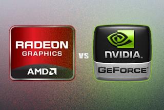 Pria Rusia Bunuh Teman Sendiri Karena Berdebat Soal GPU AMD vs Nvidia