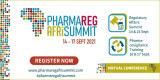 PharmaReg AfriSummit 2021