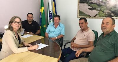 Obras na via de acesso à Manoel Ribas devem ser retomadas na próxima semana