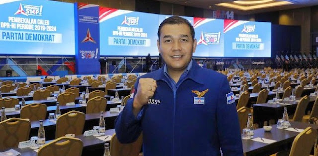 Ossy Dermawan: Ibarat Perang, Prajurit Sudah Berguguran Tapi Komandan Masih Bingung Pakai Strategi Apa