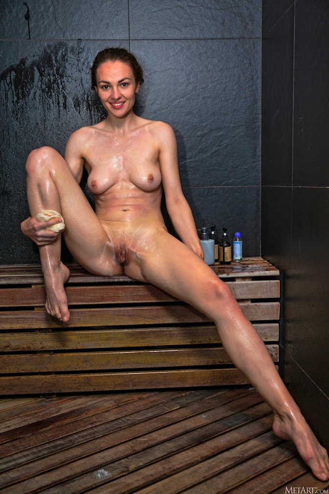 [Met-Art] Tanya Grace - Spa Shower met-art 06260