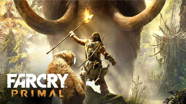 Far Cry Primal - Black Box - [Repack]